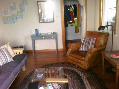 Living room Seguin
