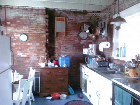 Kitchen Seguin