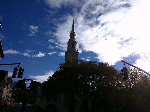 Providence high
