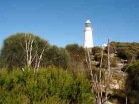 Deal Island Lighthouse