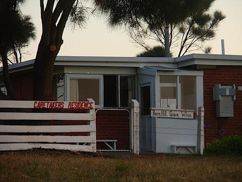 Caretaker Residence Deal Island