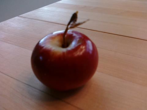 3rd apple