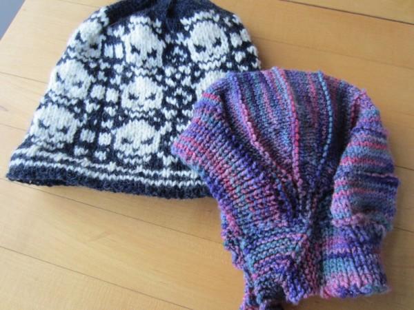 Gift hats